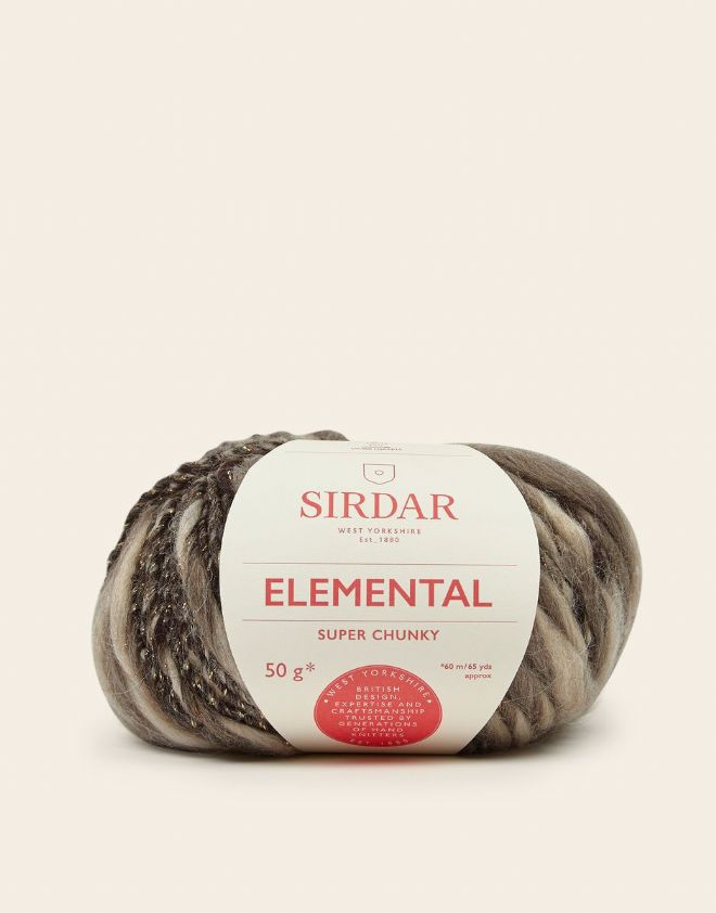 Elemental Super Chunky - CLEARANCE